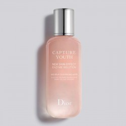 DIOR CAPTURE NEW WATER YOUTH SKIN EFFECT ENZYME SOLUTION 150ML