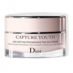 DIOR CAPTURE YOUTH PEELING ANTIVEROUDERINGSCRÈME 50ML