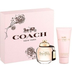 COACH COACH EDP 50ML + BODYLOTION 100ML