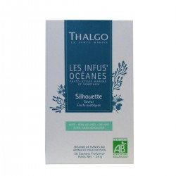 THALGO SILHOUETTE BIO BIO INFUS OCEANE 20 TREATMENT UNITS
