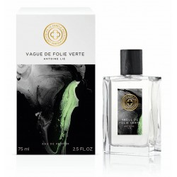VAGUE DE FOLIE VERTE EDP 75ML LE CERCLE
