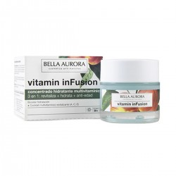BELLA AURORA VITAMIN INFUSION CONCENTRATE 50ML