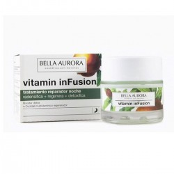 BELLA AURORA VITAMIN INFUSION 50ML ANTI-AGING TREATMENT