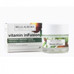 BELLA AURORA VITAMIN INFUSION TREATMENT 50ML
