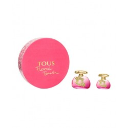 BLOEMEN TOUS TOUCH EDT SPRAY 100ML + 30ML SPRAY