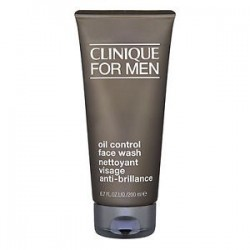 FOR MEN OIL-CONTROL GEL CLEANSER 200ML