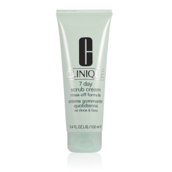 7 DAY SCRUB CREME RINSE-OFF EXFOLIATESNT 100ML