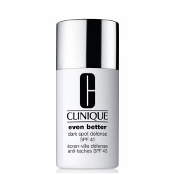 CLINIQUE EVEN BETTER DARK SPOT DEFENSE SPF45