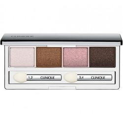 ALL ABOUT EYES SHADOW COMPACTO 4 SOMBRAS DE OJOS - 06 PINK CHOCOLATE