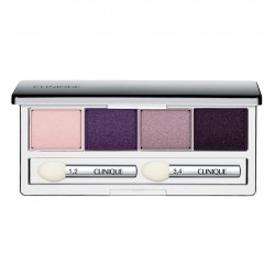 ALL ABOUT EYES SHADOW COMPACTO 4 SOMBRAS DE OJOS - 10 GOING STEADY