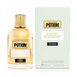 POTION FOR WOMAN EDP 50ML