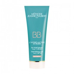 JEANNE PIAUBERT L HYDRO-ACTIVE BB CREAM LIGHT MEDIUM 50ML