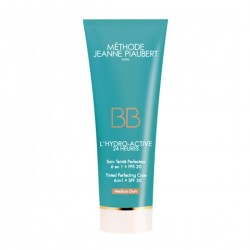 JEANNE PIAUBERT L HYDRO-ACTIVE BB CREAM MEDIUM DARK 50ML