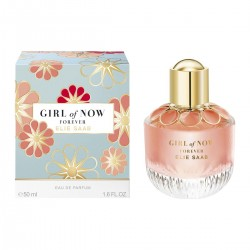 ELIE SAAB GIRL OF NOW FOREVER EDP 50ML SPRAY