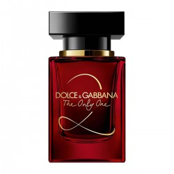 DOLCE GABBANA THE ONLY ONE 2 EDP 30ML