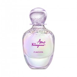 SALVATORE FERRAGAMO EDT SPRAY 100ML AMO FLOWERFUL