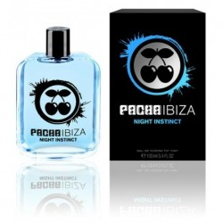 PACHA NIGHT INSTINCT EDT 100ML