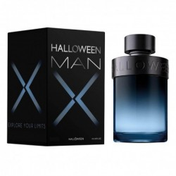 HALLOWEEN MAN EDT 75ML SPRAY
