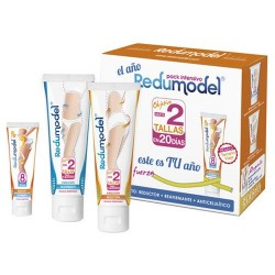 REDUMODEL PACK ANTI-EDAD TRIPLE ACTIVO