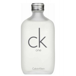 CALVIN KLEIN ONE EDT 300ML