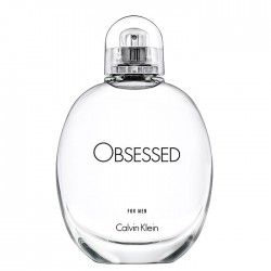 CALVIN KLEIN OBSESSED FOR MEN EDT 30ML SPRAY