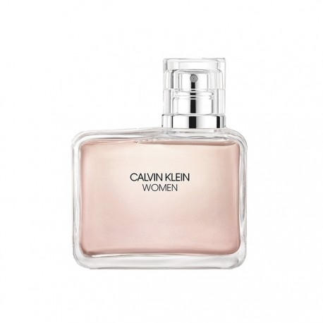 CALVIN KLEIN WOMEN EDT SPRAY 100ML