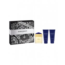 BOUCHERON HOMME EDP 100ML + AFTER SHAVE 100ML + GEL DUCHA 100ML