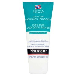 NEUTROGENA PIES ABSORCION INME 100ML