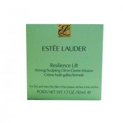 RESILENCE LIFT SCULPTING OLIEN IN CREME INFUSION HUID SECHES A TRES SECHES 50ML