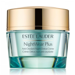 NIGHTWEAR PLUS ANTI-OXIDANT NIGHT DETOX CREMA 50ML