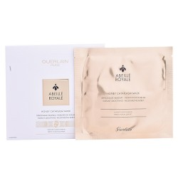 ABEILLE ROYALE HONEY CATAPLASM MASCARILLA 4 UNIDADES