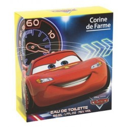 CARS EDT 50ML