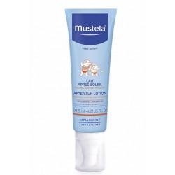 MUSTELA SPRAY POST-SOLAR 125ML
