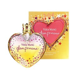 VERA WANG GLAM PRINCESS EDT 100ML SPRAY