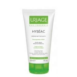 URIAGE HYSEAC CLEANSING CREAM 150ML