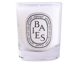 SCENTED CANDLE BAIES 70GR