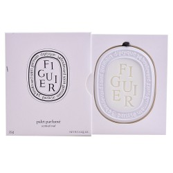 SCENTED OVAL FIGUIER 35GR