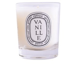 SCENTED CANDLE VANILLE 70GR