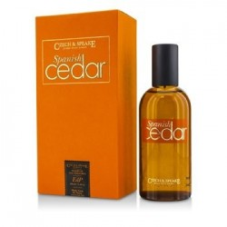 CZECH Y SPEAKE SPANISH CEDAR EDP 100ML SPRAY
