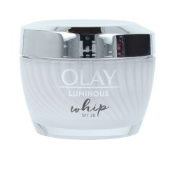 WHIP LUMINOUS CREMA HIDRATANTE ACTIVA SPF30 50ML