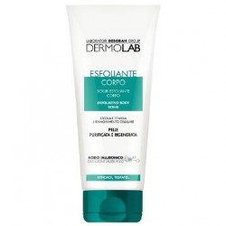 DH EXFOLIANTE CORPORAL 200ML