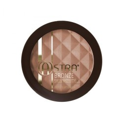 ASTRA BRONZE SKIN POWDER TERRA COMPATTA 04 RUGGINE 8GR