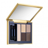 PURE COLOR ENVY SCULPTING EYESHADOW 5 COLOR PALETTE 02 IVORY POWER