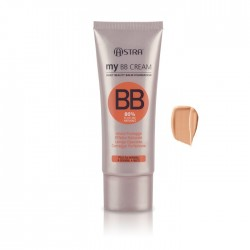 ASTRA MY BB CREAM MAKE UP 02 PERFECT BEIGE 30ML