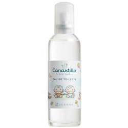 CANASTILLA EDT VAP 100ML