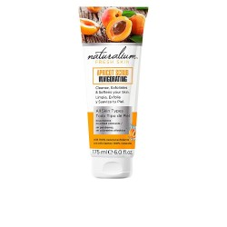 APRICOT SCRUB INVIGORATING 175ML