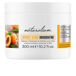 APRICOT SCRUB INVIGORATING 300ML
