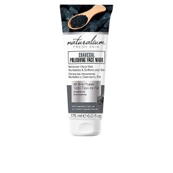 NATURALIUM MASCARILLA CARBON ACTIVO 175ML