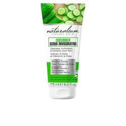 CUCUMBER SCRUB INVIGORATING 175ML