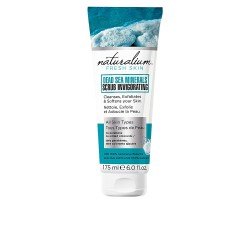 DEAD SEA MINERALS SCRUB INVIGORATING 175ML